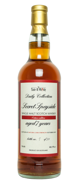 Secret Speyside 2011
